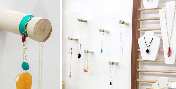MICA 06 #shelves #hanging #hooks