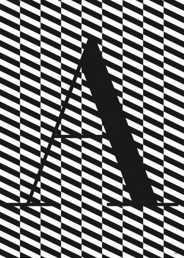 Colour Rain - Poster Art — Home #typography