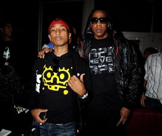 Nah Right » Pharrell-Jay