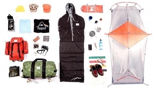 STUDIO #gear #camping