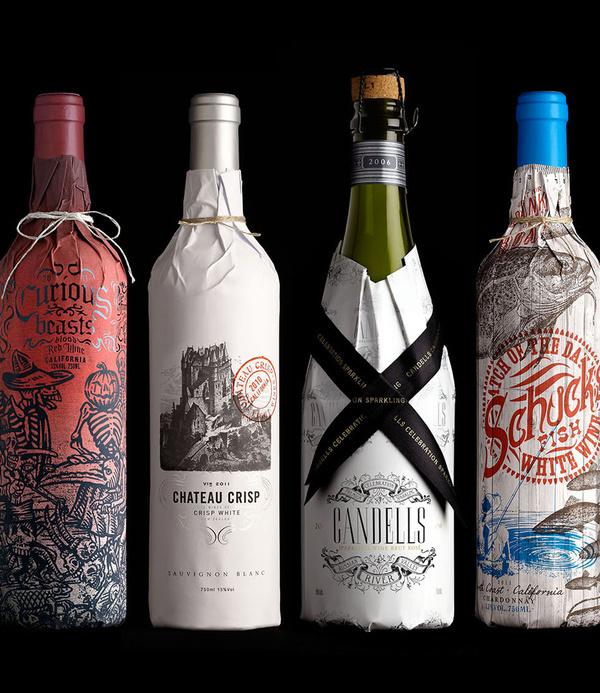 lovely package truett hurst safeway 1 #packaging #wine