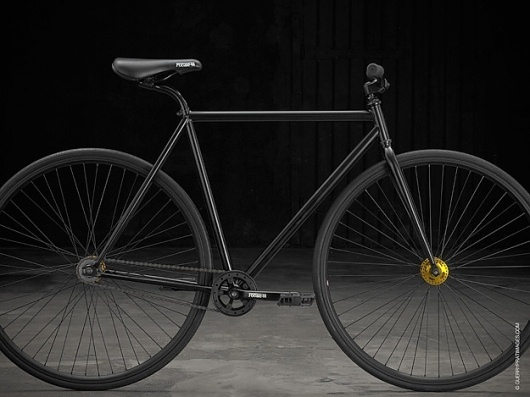 Focale 44 Polo Bike #bike
