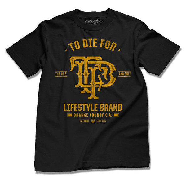 Graphic ExchanGE a selection of graphic projects #14 #t0shirt #black #gold #type