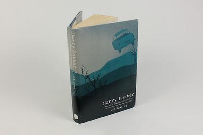 Harry Potter Book Cover Design #cox #j #harry #book #potter #cover #illustration #illstraightion #declan #jcox