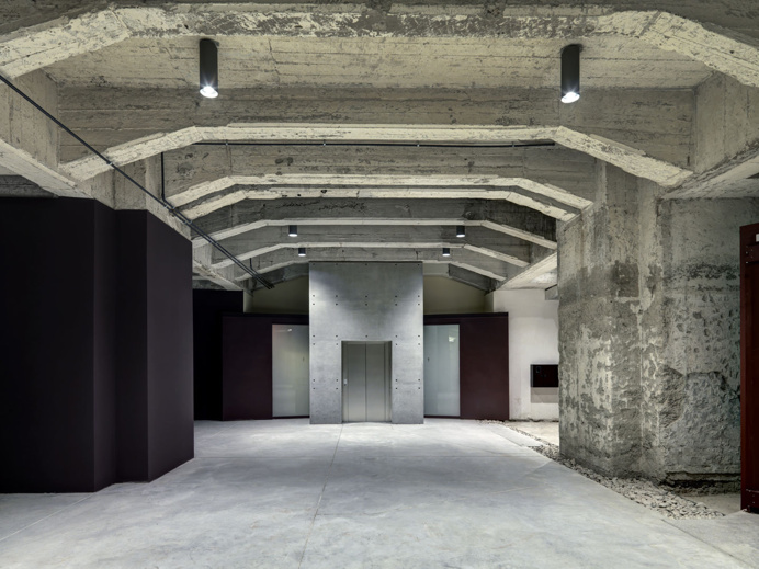 MORPURGO DE CURTIS ARCHITETTIASSOCIATI | Memorial of the Shoah - Milan Central Railway Station