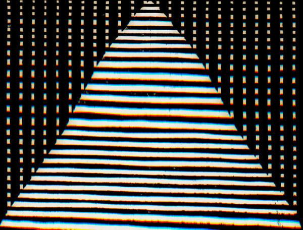 Amélie Petit Moreau | PICDIT #black #design #glitch #art