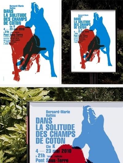 Posters – Portfolio – GVA Studio #design #swiss #poster
