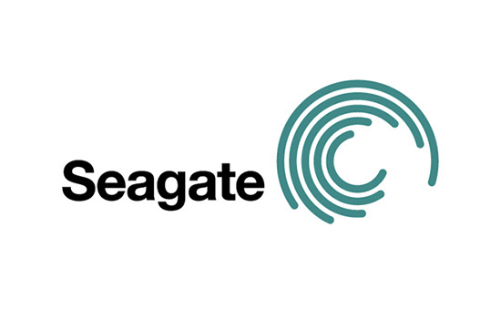 Seagate Logo Design by Landor Associates #logo #design