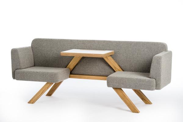 TOOaPICNIC by Jules Vreeswijk #modern #design #minimalism #minimal #leibal #minimalist
