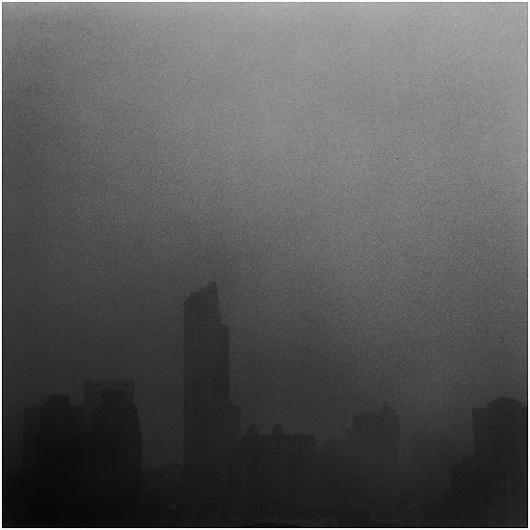 Isabelle Alexandra Ricq #ricq #isabelle #white #sky #black #photography #architecture #and #skyline