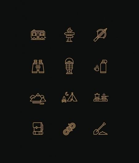 Tim Boelaars #pac #camping #icons