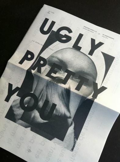 Maxime Tétard #les #news #design #graphic #graphiquants #paper