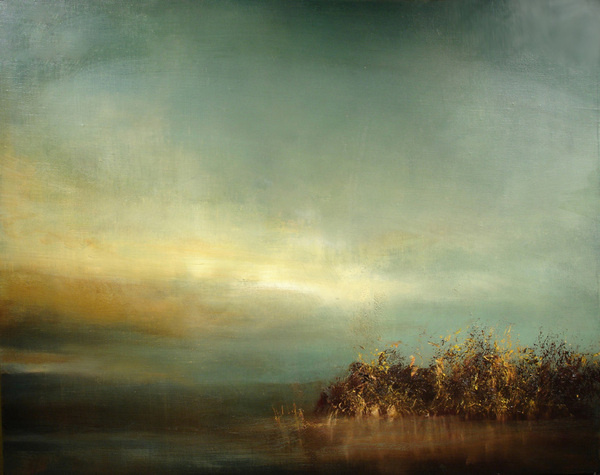 saatchiart Maurice Sapiro01 #painting