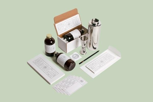 RoAndCordials | RoAndCo Studio #packaging #design #roandco