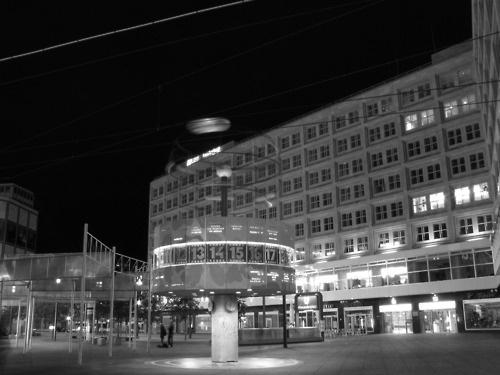 Evan Wakelin's drawings and stuff #germany #alexanderplatz #berlin