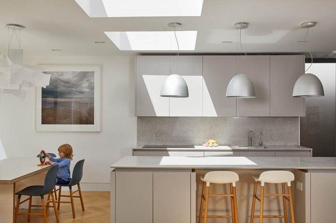kitchen / R2 Studio Architects