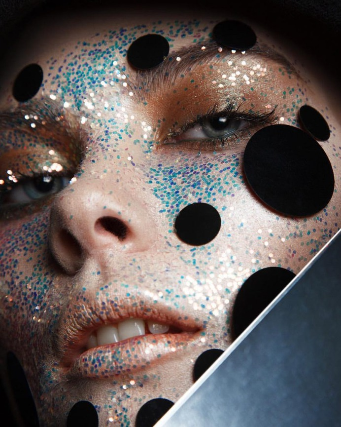 Gorgeous Beauty and Editorial Photography by Viktor Kyslyi
