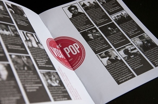Graphic-ExchanGE - a selection of graphic projects #layout