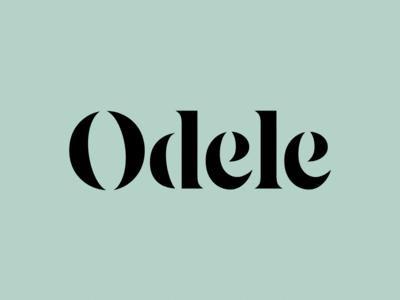 Odele Logotype