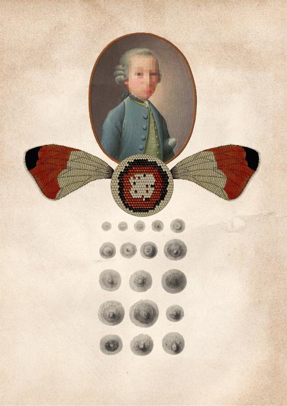 matija drozdek 10 #illustration #design #graphic #collage