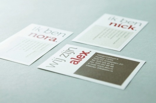 graphic design : . #identity #typography