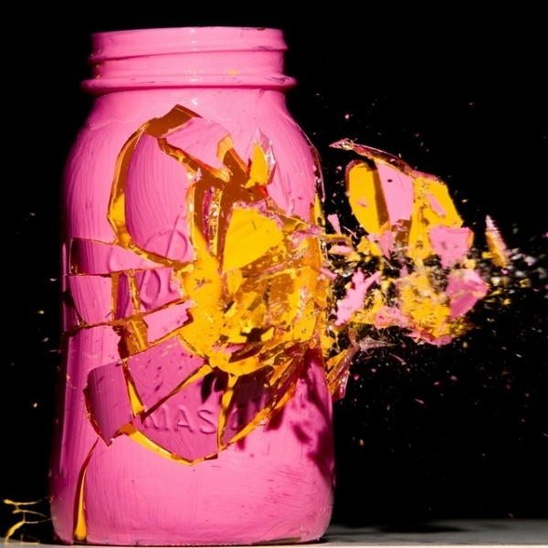 Colorful High Speed Photography #colorful #speed #photography #high