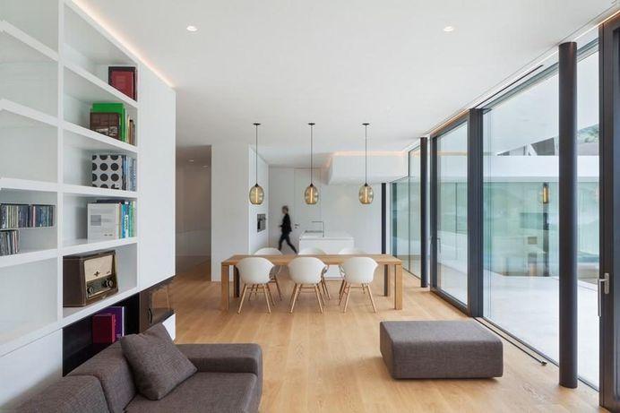 T Residence / Monovolume Architecture+Design 4