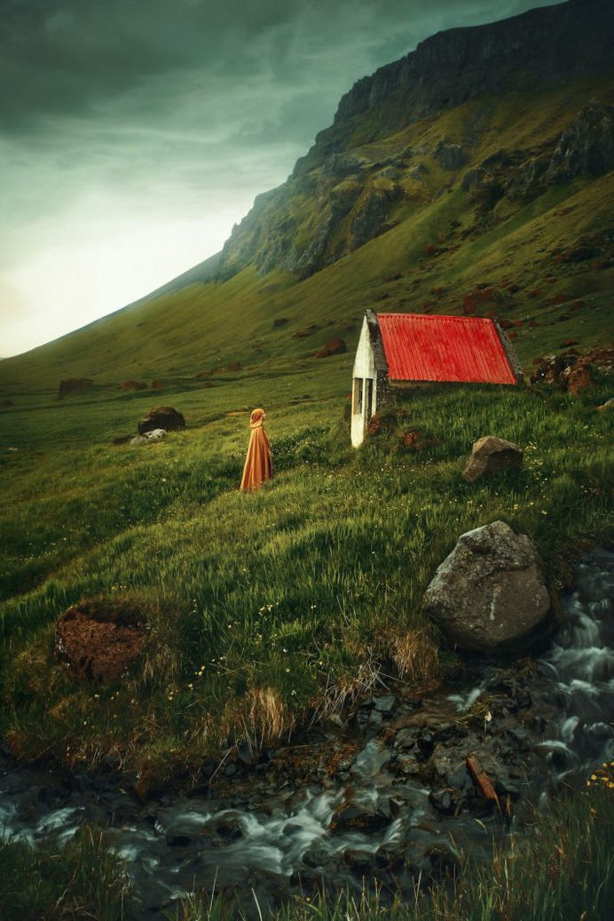 Fairytale Fantasy Photography to Show the Beauty