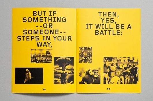 HORT / Bench.li #print #design #graphic #typography