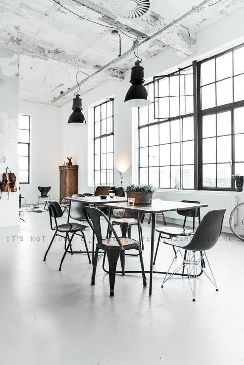 image #loft #room #living #space