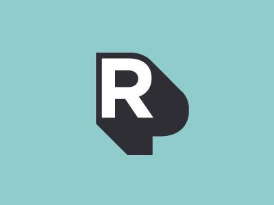 Rp #logo #letters #rp