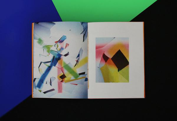 Creative process #creative #process #color #light #colour #paper