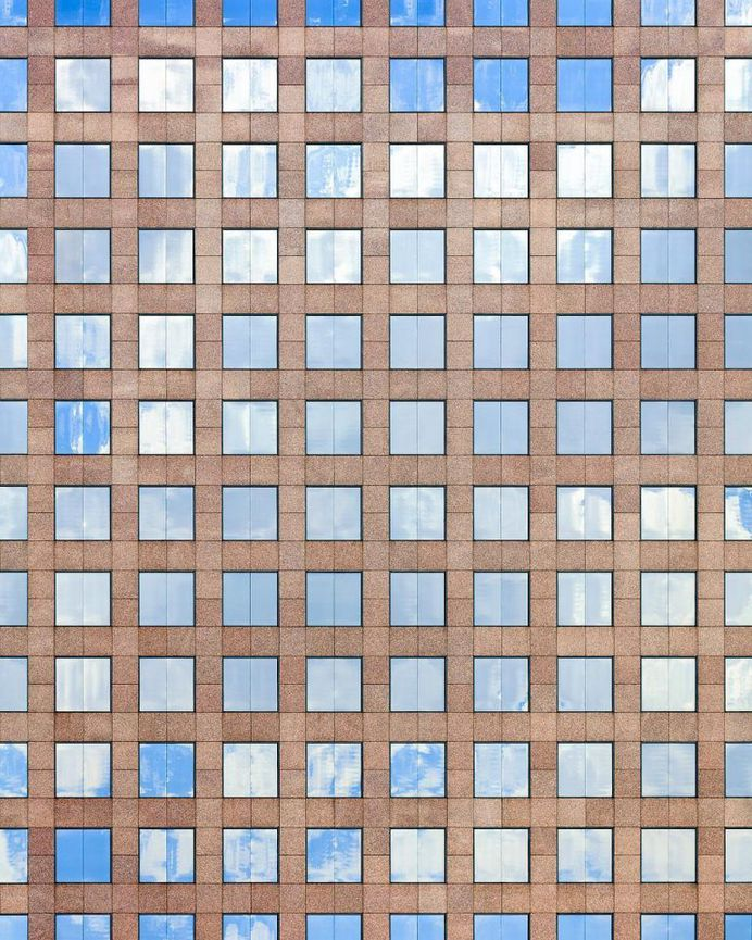 Minimalist and Abstract Architecture Photography by Mark den Hartog