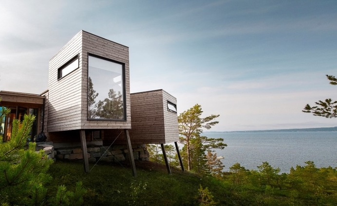 Straumsnes Holiday Cabin