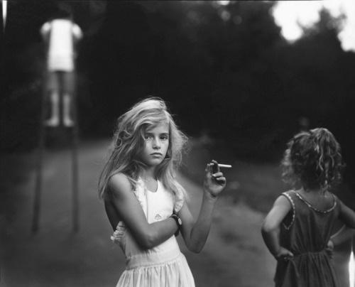 Claustrophobically Agoraphobic #smoking #photography #girl