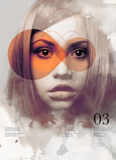 Anthony Neil Dart #creative #design #graphic #poster