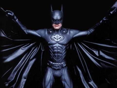 Batman Costume Design #costume #batman