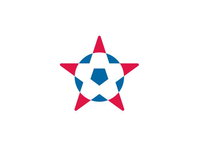 Team USA #us #mens #badge #team #soccer #logo #usa #football