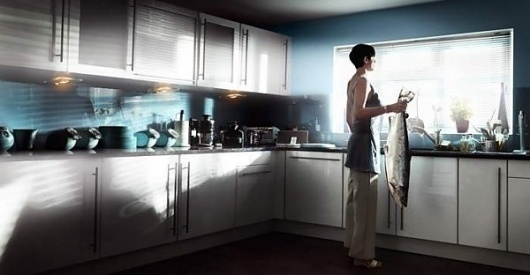 Advertising Photography by Sam Barker » Creative Photography Blog #inspiration #photography #advertising