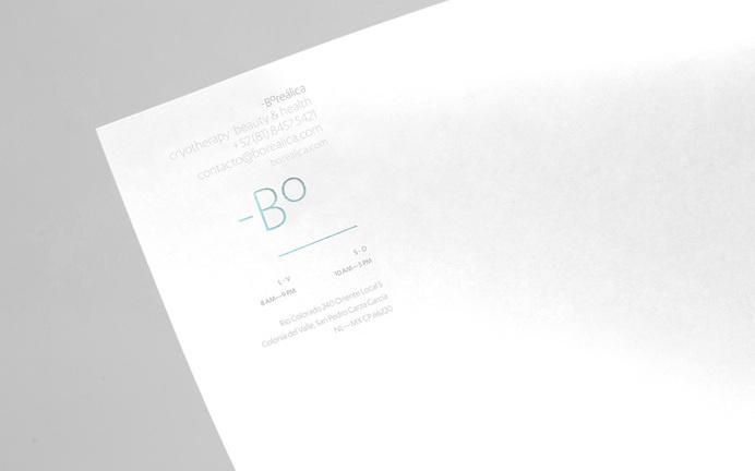 Boreálica — The Dieline #packaging #temperature #minimal