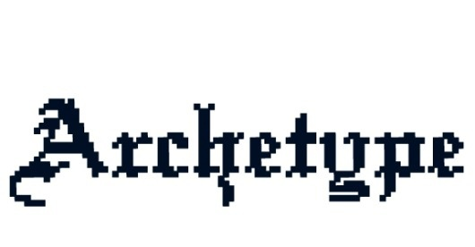 archetype2.png (575×300) #logo #typography