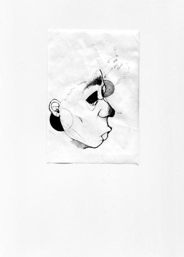 sick #foreman #illustration #minimal #sick #august