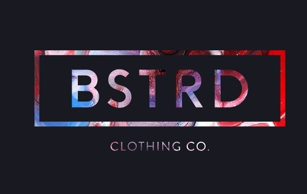 BSTRD – Brand identity / Web design / Editorial design #design #brand #identity #logo #web