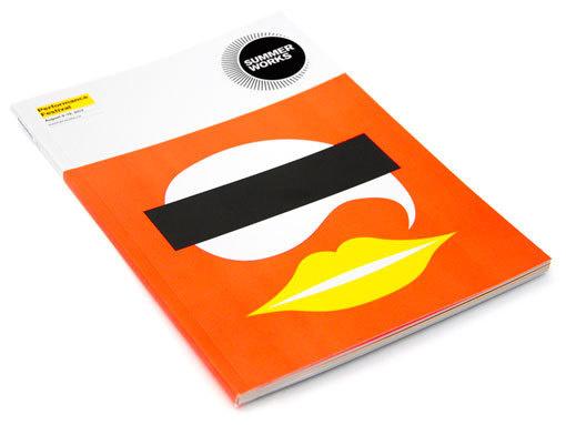 SW2012_06 #cover #print #magazine #illustration