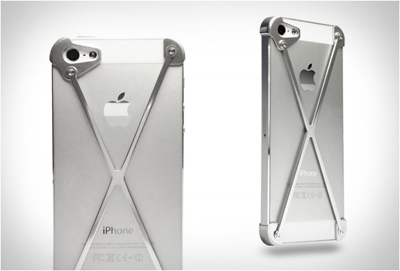 Minimalist case for Iphone #iphone #case