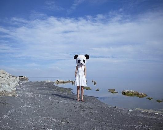 Animalia Obscura by Cody Bratt » Creative Photography Blog #photography