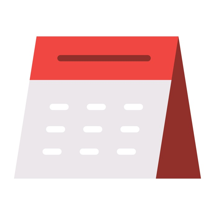 See more icon inspiration related to day, time, schedule, monthly calendar, daily calendar, weekly calendar, communications and interface on Flaticon.