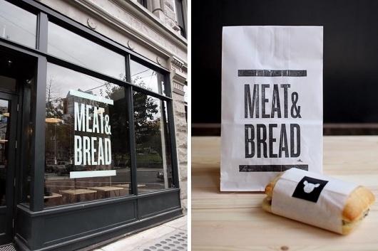 Glasfurd & Walker : Concept / Graphic Design / Art Direction : Vancouver, BC #branding