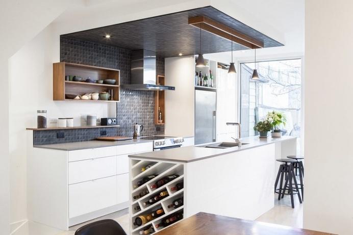 Brook Renovation in Toronto / Wanda Ely Architect