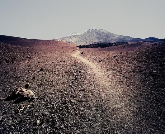 Hey, Hot Shot! 2011 Second Edition Showcase @ jen bekman #photography #landscape